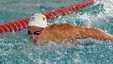 Александър Николов отново подобри рекорда на 100 метра кроул