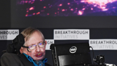 Стивън Хокинг подкрепи нов проект за търсене на извънземни, най-мащабният досега