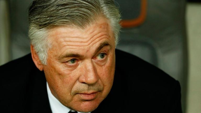 Анчелоти отказа да поеме националния отбор на Италия