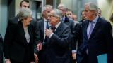 """Барние: Има голяма вероятност от """"случаен"""" Брекзит без сделка"""