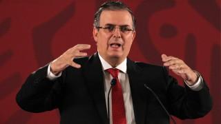 Мексико с мерки, ако сделката за мигрантите със САЩ пропадне