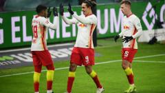РБ Лайпциг се върна към победите