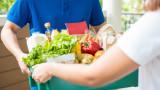 Онлайн търговец подкрепя най-голямата ферма в Европа за вертикално земеделие