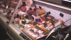 Над 800 кг храни с изтекъл срок на годност са иззети в Русе за година