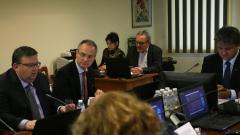 Димитър Узунов остава представляващ ВСС