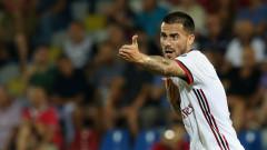 Ливърпул иска да си върне Сусо от Милан