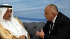 """Борисов обсъжда саудитска инвестиция в газовия хъб """"Балкан"""""""