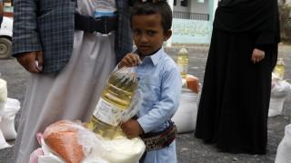Гладът ще вземе повече жертви през 2020-а, отколкото коронавируса