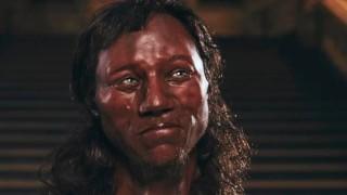 Преди 10 000 г. британците имали тъмна кожа и сини очи