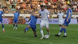 В Беларус направиха реверанс към Динамо (Брест), клубът ще почива ден повече преди сблъсъка с Лудогорец