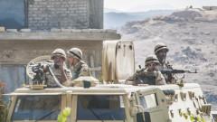 Парламентът на Египет разреши хвърлянето на войски за бойни мисии в чужбина