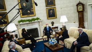 """САЩ преразглеждат политиката си за """"Северен поток 2"""""""