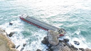 Кметът на Каварна: Заседналият кораб не е атракция