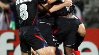 Лион отново унизи Реал (Мадрид)