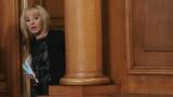 Манолова заплаши да сезира КС за мораториума за лекарствата