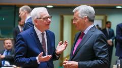 ЕС удължи санкциите срещу Сирия с 1 г.