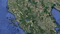 Земетресение от 4,2 по Рихтер в Северозапдна Гърция