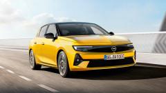 Opel представи новата Astra (Видео)