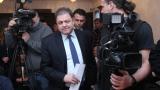 Съдът оправда Николай Ненчев за ремонта на изтребителите