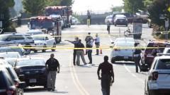 13-годишна загина при стрелба в търговски център в САЩ