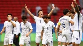 Ясен е съставът на Южна Корея за Мондиал 2018