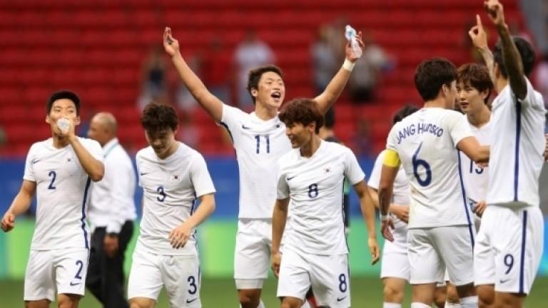 Селекционерът на Южна КореяСин Те-Еном обяви състава за Световното първенство