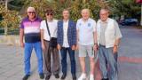 Петър Жеков: Ако бях на годините на Камбуров, да съм вкарал 600 гола
