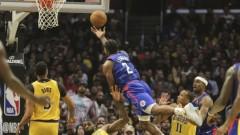 Резултати от срещите в НБА, играни в неделя, 8 март