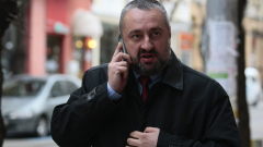 Оставката на шефа на ВКС Лозан Панов поиска Ясен Тодоров
