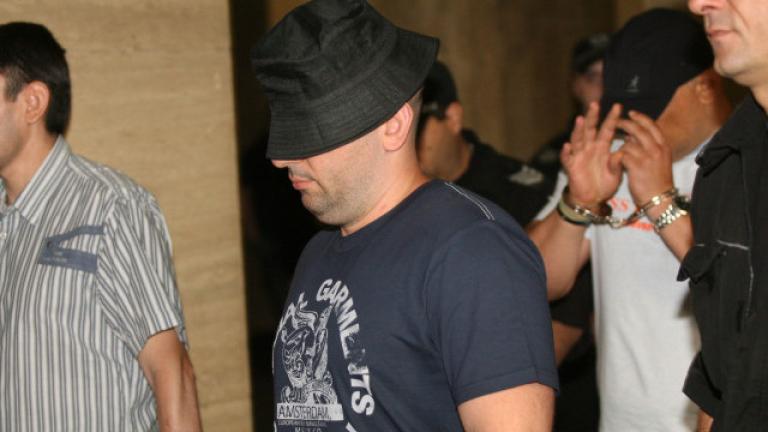 Свидетели се запознали чак в ареста с Гребеца