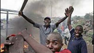 Жени и деца загинаха при етнически сблъсъци в Кения