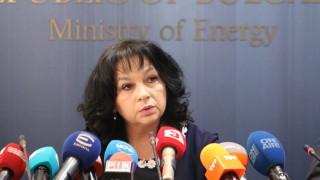 Продължаваме да внасяме газ от Русия, но търсим и от Азербайджан