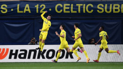 Виляреал - Арсенал 2:1, Пепе бележи от много спорна дузпа
