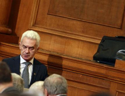 Атака отказа участие в комисията за промените в Конституцията