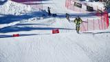 Колоездачи мерят сили в зрелищна надпревара в Пампорово (СНИМКИ)