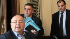 Правната комисия отказа да се занимава с референдума