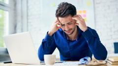Как ни разболява работата, която не харесваме