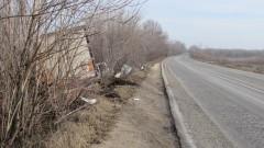 Поредна катастрофа на пътя Русе-Бяла