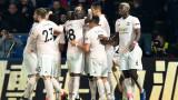 Манчестър Юнайтед победи Кристъл Палас с 3:1 като гост