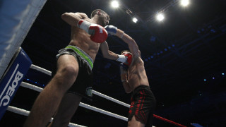 Богдан Шумаров с единодушен успех срещу Иляс Букаюа