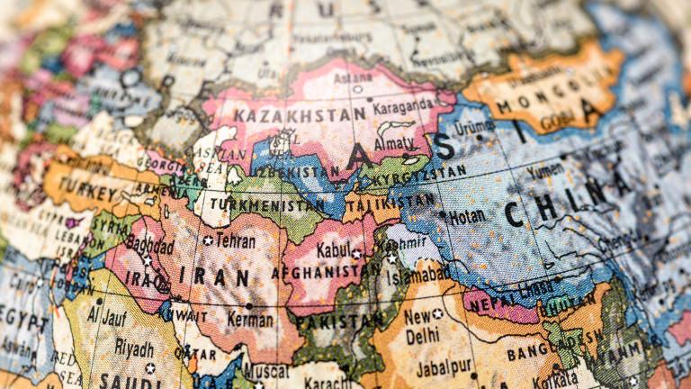 Европейският съюз прие нова стратегия за Централна Азия, съобщават от