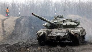 Сепаратистите в Донбас не искат сините каски на ООН