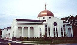 Българската църква в Чикаго обявена на търг