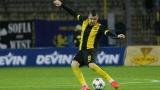Тодор Неделев: Не сме се класирали още...