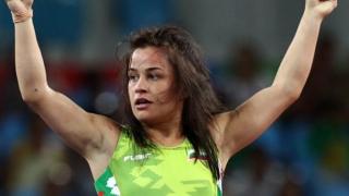 Елица Янкова спечели първи медал за България в Рио