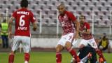 Мауридеш: Готов съм да пролея кръвта си за ЦСКА