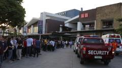 Силно земетресение 6,3 по Рихтер разлюля Филипините