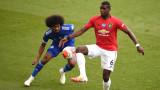 Манчестър Юнайтед предлага нов договор на Пол Погба, но без увеличение на заплатата