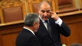 Цветанов: Оставката на Симеонов не счупва коалицията, а я заздравява