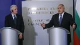 Правата на българите във Великобритания - гарантирани, потвърдиха Борисов и Барние